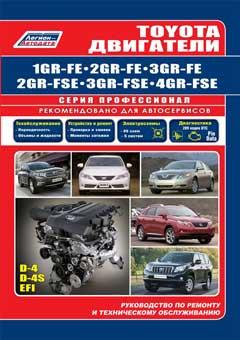 Схема предохранителей и реле Lexus ES 350 (XV40; 2006-2012)