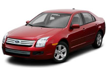 Ford Fusion (2005-2009)