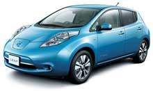 2010-2015 Nissan Leaf Fuse Box Diagram