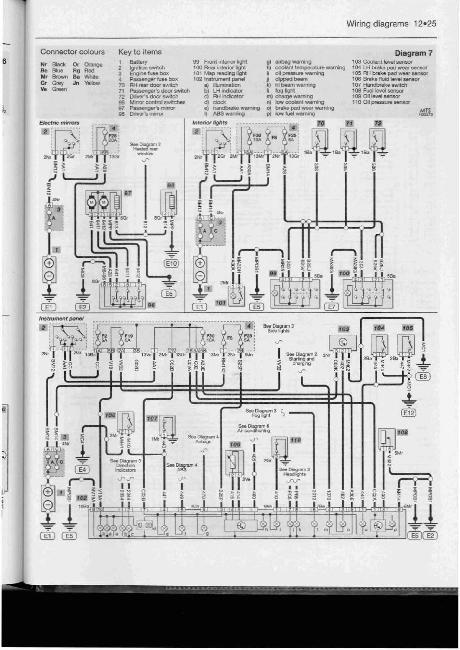 схема расположения датчиков ваз-211540. принципиальная электрическая схема электрооборудования автомобиля ваз 2112.