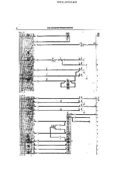 Схема транспортер 1992