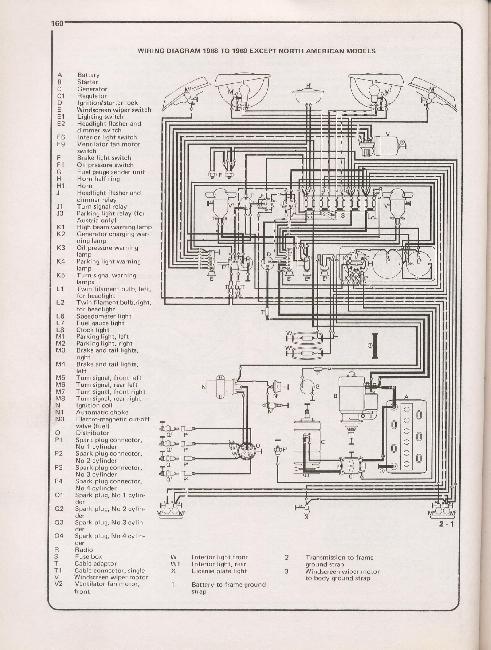 Фольксваген транспортер т2 схема транспортер т4 замена внутреннего пыльника