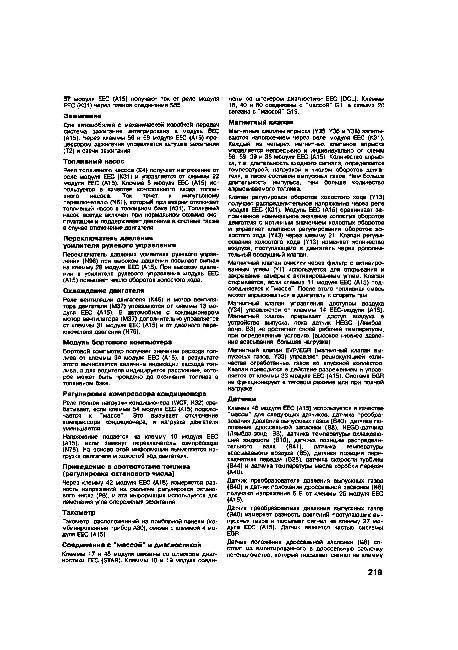 FORD MONDEO 1993-2000 г.в