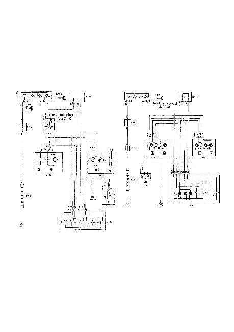 Схема электрооборудование fiat ducato