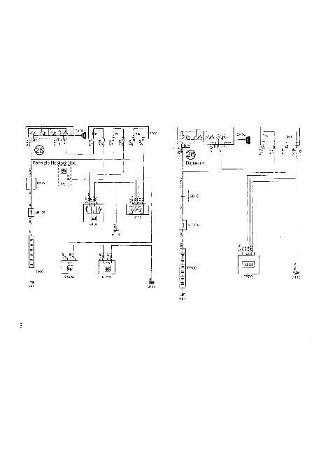 Кликните на картинку, чтобы увидеть полноразмерную версию.  Скачать Схемы электрооборудования FIAT DUCATO / PEUGEOT...