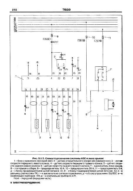электрические схемы мопедов #10