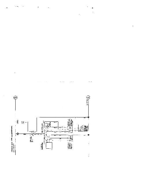 Схемы электрооборудования Mitsubishi Colt / Lancer Выпуск с 1984 по 1992.