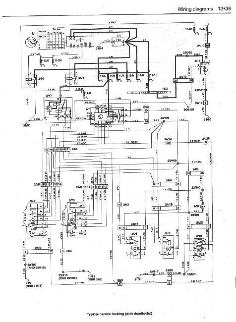 2002 volvo s60 bulb diagram