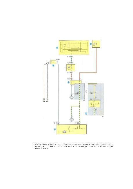 Цветные схемы электрооборудования автомобиля SUZUKI SX4 / FIAT CEDICI с 2006