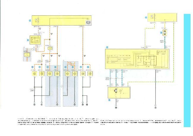схема электрооборудования газ