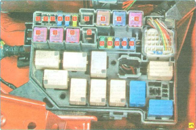 Электрические схемы помогают
