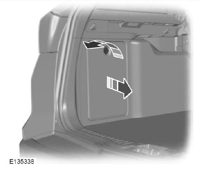 Схема предохранителей Ford Focus 3.