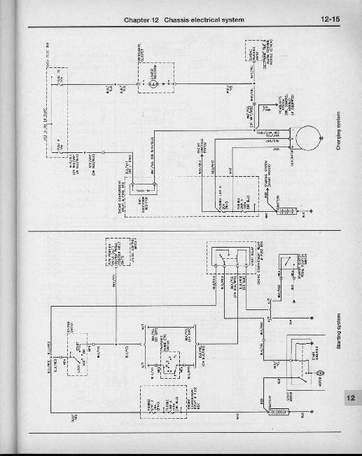 Электрические схемы Hyundai