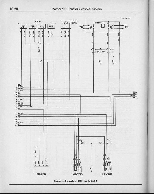 схемы Hyundai Elantra