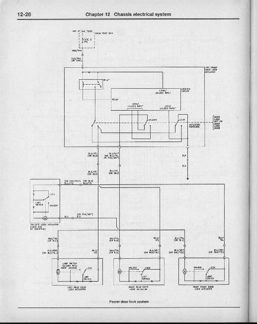 лада 2107 схема электрооборудования.