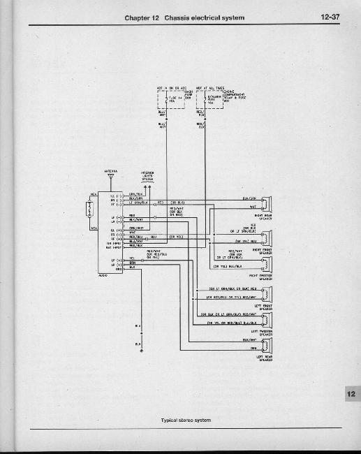 скачать схему электрооборудования уаз 31512 - Лучшая схемотехника.