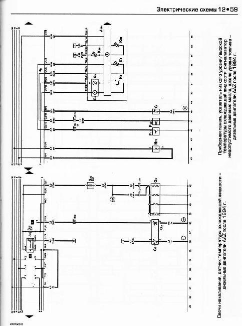 VOLKSWAGEN PASSAT B3 1988-