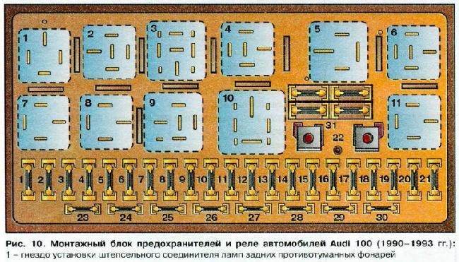 Схемы защиты усилителя реле tda7294.  Схема усилителя еа-300-р.