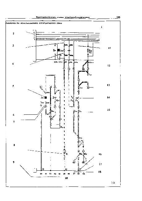 электрические схемы Audi