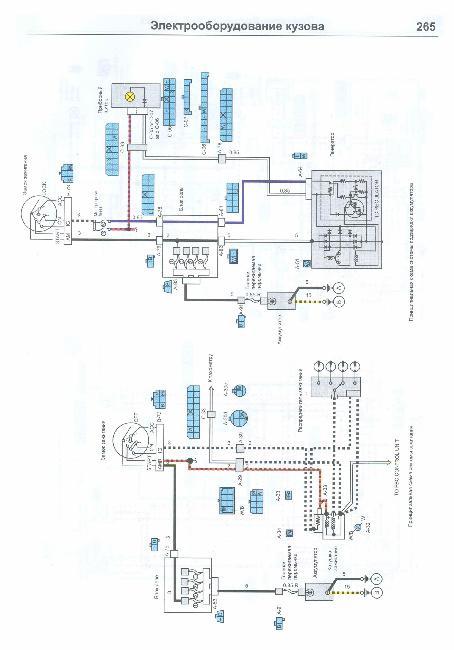 Цветные схемы электрооборудования Mitsubishi Colt, Lancer, Mirage, Galant, Eterna, Sapporo, Sigma, Magna, Cordia, Tredia, Precis