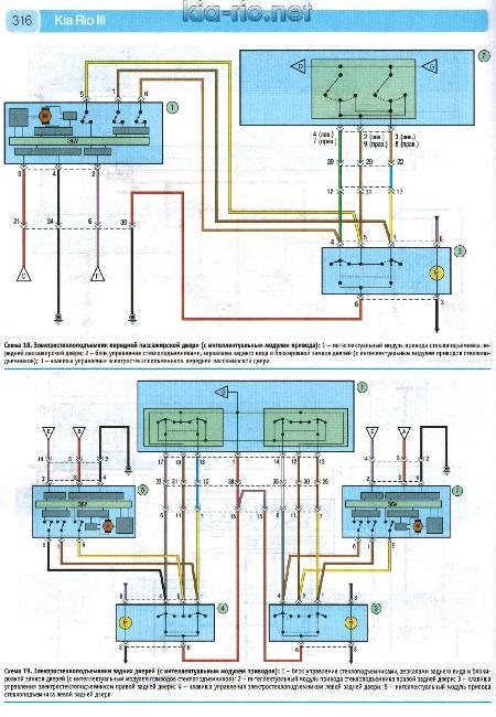 электрические схемы. электро схема газ-69.