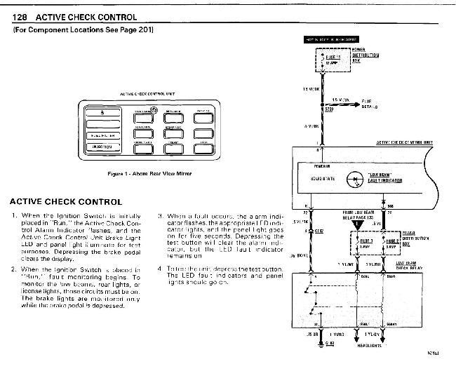 Схемы электрооборудования BMW