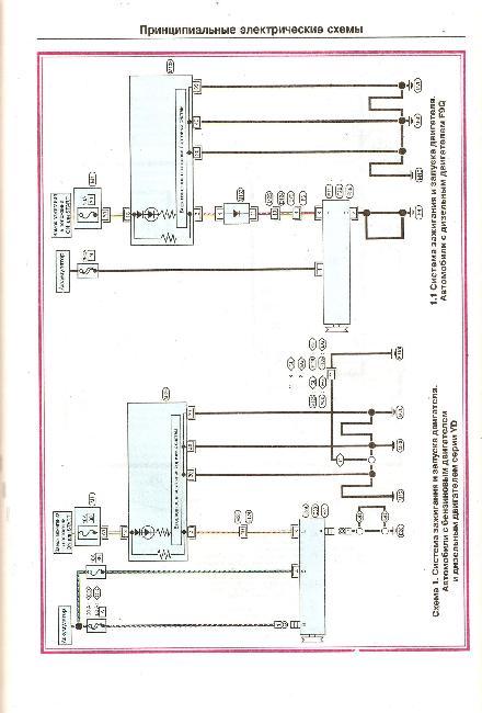 Ниссан примера p12 схема фото 842
