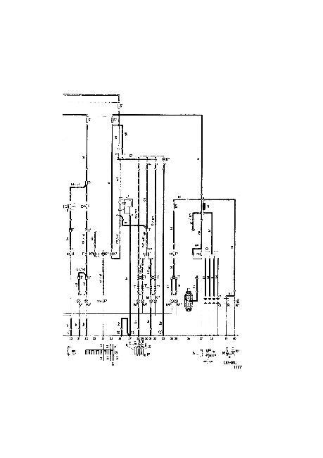 Схемы электрооборудования VW Kafer 1960-1986 г (Электросхемы на русском языке)