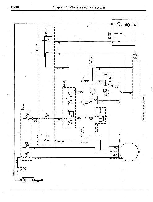 Схема электрооборудования Тойота Королла 2003-2008