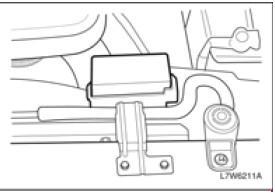 Предохранители и реле автомобиля Chevrolet Epica / Evanda