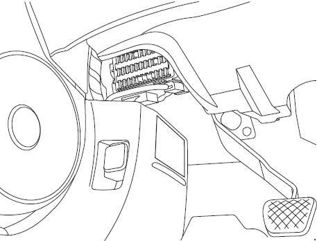 Honda Civic 4D (восьмое